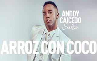 andy caicedo